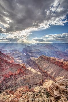 Visiting All 50 States: Grand Canyon National Park - Arizona.