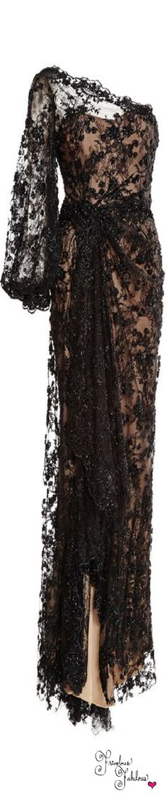 Frivolous Fabulous - Marchesa Resort 2015
