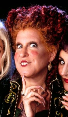 Get Bewitched at These Hocus Pocus Filming Locations
