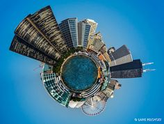 Can we ride the ferris wheel?? - LittlePlanet