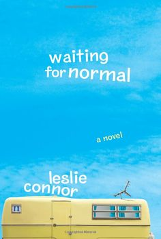 Young Adult Book.   Loved it!
