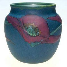 Pottery Rookwood On Pinterest Pottery Pottery Vase