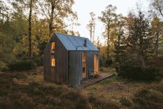 11 Spectacular Garden Sheds That Are Good Enough to Call Home Photos | Architectural Digest