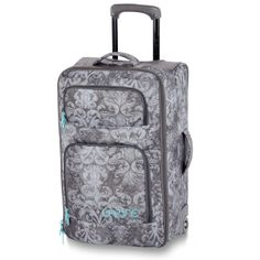 #Dakine tiene la más completa gama de maletas, morrales y accesorios para el viajero amante de las aventuras extremas.