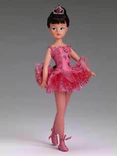 Ballet Spotlight - Outfit Only - for Sindy Doll by Tonner Doll Co