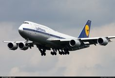 "Lufthansa Boeing ""RetroJet"" (registered D-ABYT; named ""Köln"") Airbus A380, Boeing 747, 747 Airplane, Jumbo Jet, Passenger Aircraft, Air Photo, Air Travel, Aviation, Airports"