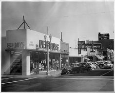 PepBoys of Pomona back in the day. #TBT #PomonaProud Pomona California, Vintage California, Famous Pictures, Old Pictures, San Gabriel Valley, Weapon Storage, City Photography, Back In The Day