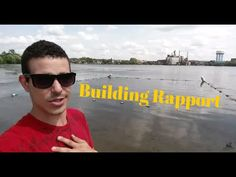 Building Rapport | How To Build Rapport