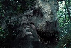 Jurassic World 2 Will be Scarier, Have More Animatronics