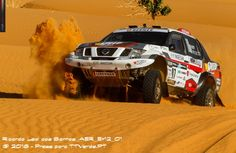 África race - Etapa 12 - Saint Louis|Dakar