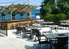 humble pie patio tiki bar opens TONIGHT 4/9/13 @ 5pm! Enjoy the wonderful weather and 1/2 price bottles of wine!
