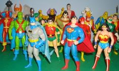 12 Most Awesome 1980s Action Figure Toy Lines — GeekTyrant
