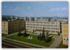 Jablonec nad Nisou z knihy roku 1988 na počest 40. výročí VÍTĚZNÉHO ÚNORA Prague Spring, Dolores Park, Childhood, Travel, Historia, Infancy, Viajes, Destinations, Traveling