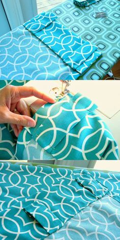 Learn how to sew your own drapes with this easy DIY back tab curtain tutorial. Back tab curtains drape perfectly and you don't need to find curtain rings to match your curtain rod. Save money and make your own curtains. Easy Sewing Projects, Sewing Projects For Beginners, Sewing Tutorials, Sewing Diy, Sewing Ideas, No Sew Curtains, Rod Pocket Curtains, Bedroom Curtains, Diy Bedroom