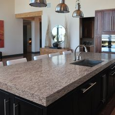 Kitchen Cabinets And Granite Kennewick
