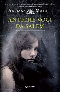 Leggere Romanticamente e Fantasy: Recensione: Antiche voci da Salem di Adriana Mathe...