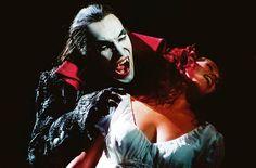 Maaginen vampyyrien tanssi – Kansan Uutiset