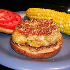"Butter Bean Burgers | ""These were really tasty and even better the next day."" —HEIDIDEIDI 