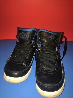 f173fae6637c jordan retro 2 radio raheem  fashion  clothing  shoes  accessories   kidsclothingshoesaccs