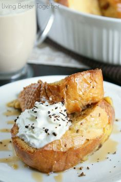 Overnight Caramel Macchiato French Toast http://www.livingbettertogether.com/2014/08/overnight-caramel-macchiato-french-toast.html?utm_campaign=coschedule&utm_source=pinterest&utm_medium=Rebecca%20Hubbell%20%2F%20Living%20Better%20Together%20(The%20GROUP%20BOARD%20on%20Pinterest)&utm_content=Overnight%20Caramel%20Macchiato%20French%20Toast