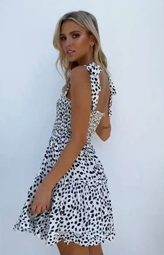 Sexy Summer Dresses, Summer Dress Outfits, Dresses For Teens, Simple Dresses, Pretty Dresses, Fall Dresses, Long Dresses, Prom Dresses, Formal Dresses