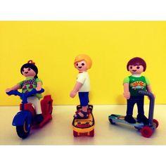 #playmobil #Playmoworld #childhood