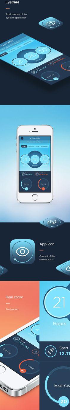 Daily Mobile UI Design Inspiration #204
