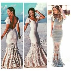 ...just this pic...crochet inspiration ONLY...                              …