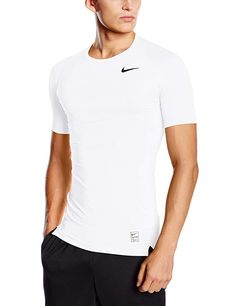 9289a563 NIKE Men's Pro Cool Compression S/S Review Nike Compression, Nike Pro Cool,