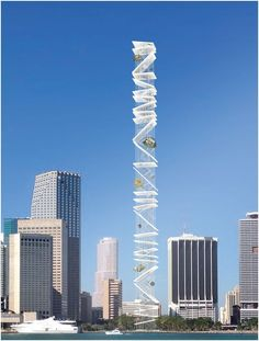 DawnTown 2013: Landmark Miami Design Competition Winners Announced