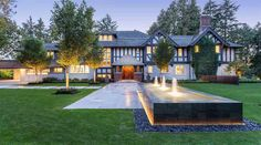 10 Most Luxurious Homes In Canada