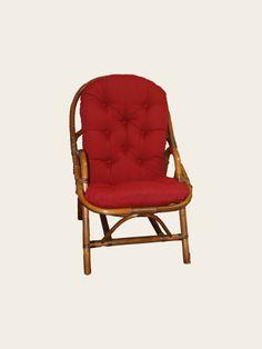 Simon Jégou, Artisan Tapissier à Nantes Le rotin est remis au goût du jour, les fauteuils sortent des greniers et sont réactualisés avec des coussins assortis aux intérieurs.