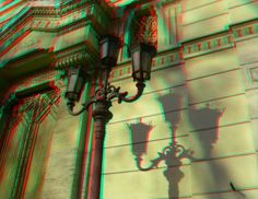 Rome 19 3D Anaglyph by yellowishhaze on DeviantArt