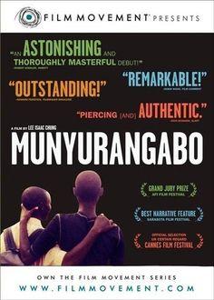 Sabato 18 ottobre ore 17.30  MUNYURANGABO (Rwanda,USA 2007 Film - 97min - v.o. sott.ita) Rwanda, 15 anni dopo. Il genocidio del 1994 continua ad influenzare i rapporti tra le persone. Possono due adolescenti, uno hutu e l'altro tutsi, mantenere salda la loro amicizia, nonostante lo scontro etnico che ha sconvolto il loro Paese? Muyurangabo e il suo amico Sangwa partono insieme da Kigali verso la campagna, ma in realtà ognuno intraprende un viaggio molto personale.
