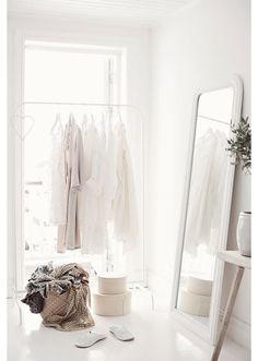 Tener un vestidor es posible! | Decorar tu casa es facilisimo.com