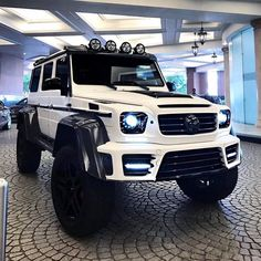 Luxury Sports Cars, Top Luxury Cars, Mercedes Benz G Class, Mercedes Benz Cars, Lux Cars, Automobile, Fancy Cars, Jeep Cars, Latest Cars