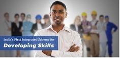 प्रधानमंत्री कौशल विकास योजना का लाभ उठायें, युवा जीवन को उन्नत बनायें । Participate in PMKVY scheme