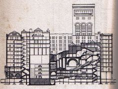 Modern Architecture: Louis Sullivan and the refinement of the Chicago School