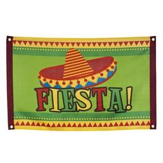 Mexiko Flagge Fahne Mexico mexikanische Deko Zubehör Mottoparty