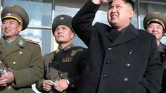 North Korea Launches Projectiles Hours After UN Imposes Sanctions : Hombres Mag For Men | MoreSmile