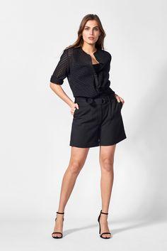 Short Dresses, Elegant, Blouse, Tops, Fashion, Short Gowns, Classy, Moda, Fashion Styles