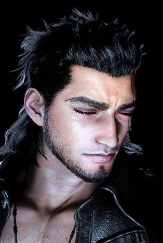 A Reality based on Fantasy Final Fantasy Xv, Final Fantasy Collection, Fantasy Art Men, Fantasy Series, Star Ocean, Dark Castle, Noctis, Gladiolus, Most Beautiful Man