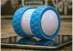 Sphero Ollie – high speed app controlled robot