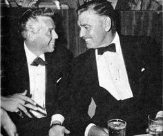 You may be cool, but you will definitely never be Desi Arnaz and Clark Gable cool!