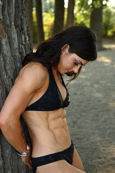 A lot more great pictures where this came from! #Examples_of_Fitness_Dedication