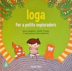 Yoga para pequeños exploradores el libro de Yoguitos: #yoga para #niños y #familias! www.yoguitos.com