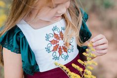 Fall Dress for Toddlers - Fall Dress for Girls - Thanksgiving Dress - Girl Fall Dress - Autumn Dress - Gifts for Girls - Toddler Dress