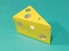 Kwik-Krafts / 5.24 / Swiss Cheese / Tommy Perez
