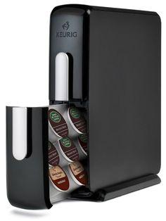 Keurig Vertical 24 K-Cup Storage Drawer   #Keurig