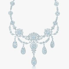 Our dazzling heritage Tiffany & Co